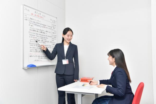 個別進学指導塾「TOMAS」 八王子校の画像・写真
