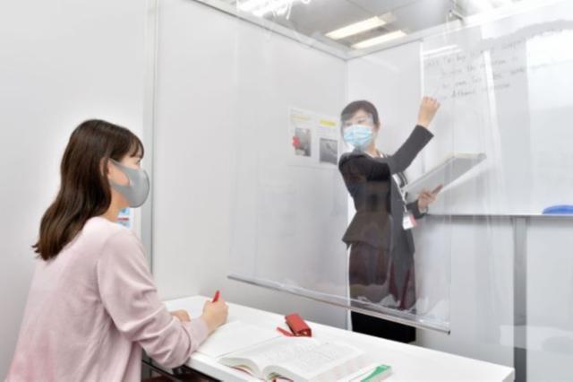個別進学指導塾「TOMAS」 大泉学園校の画像・写真