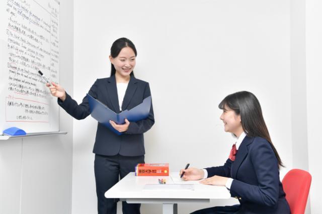 個別進学指導塾「TOMAS」 川崎校の画像・写真