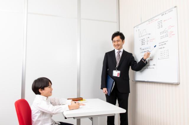 個別進学指導塾「TOMAS」 飯田橋校の画像・写真
